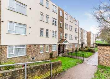 Humber Crescent, Strood, Rochester ME2. 2 bed flat for sale
