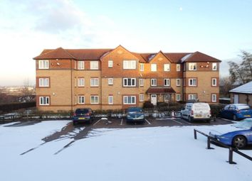 Thumbnail 2 bed flat to rent in Windsor Court, Sheriffs Close, Felling, Gateshead