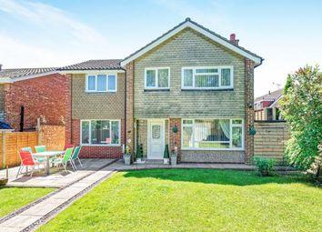 Thumbnail 4 bedroom detached house for sale in Bagshot, Surrey, United Kingdom