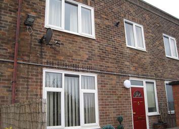 Thumbnail 3 bed maisonette to rent in Bassenthwaite Avenue, Moss Bank, St Helens, Merseyside