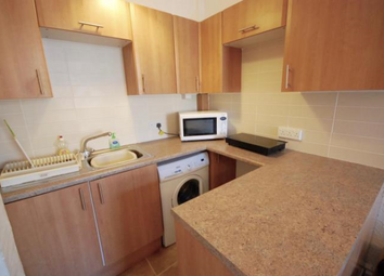 Thumbnail 1 bedroom flat to rent in Pitt Street, Edinburgh EH6,