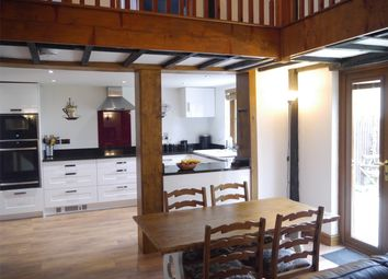 Thumbnail 3 bed barn conversion for sale in Twigworth Fields, Twigworth, Gloucester