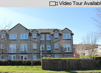 Thumbnail 1 bed property for sale in Glenallan Court, Stirling Road, Dunblane