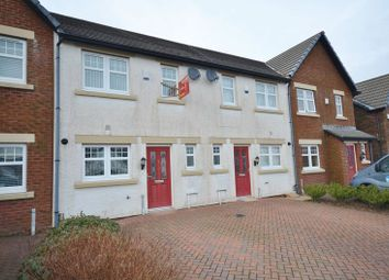 Thumbnail 2 bedroom terraced house to rent in Lingla Gardens, Frizington