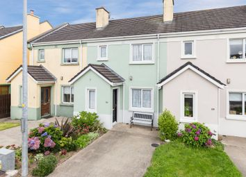 Thumbnail 2 bed terraced house for sale in 30 Castle Court, Taghmon, Wexford County, Leinster, Ireland
