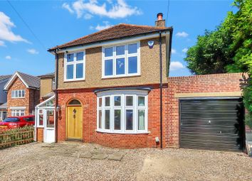 Thumbnail 3 bedroom detached house for sale in Abbots Road, Abbots Langley
