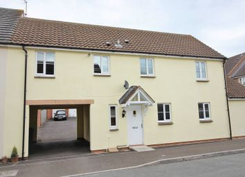 Thumbnail 2 bed flat to rent in Lower Meadow, Ilminster