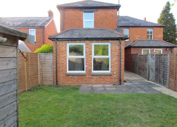 Thumbnail 1 bed property to rent in Wood Lane, Sonning Common
