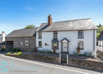 Thumbnail 4 bed detached house for sale in East Street, Pembridge, Leominster