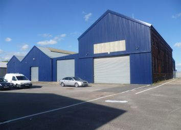 Thumbnail Industrial to let in Lodge Lane Industrial Estate, Tuxford