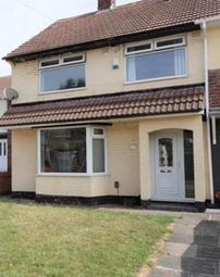 Thumbnail 3 bed end terrace house to rent in Roseneath Avenue, Roseworth, Stockton