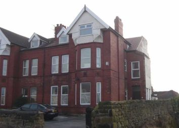 Thumbnail 2 bed flat to rent in Claremount Road, Wallasey, Wirral