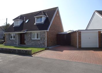 Thumbnail 3 bed detached house for sale in Fulmar Road, Nottage, Porthcawl