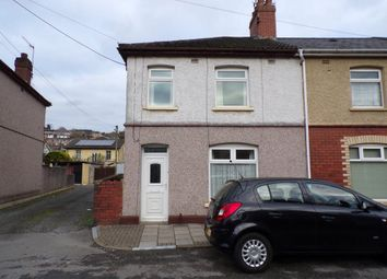 Thumbnail 3 bed property to rent in Grove Road, Risca, Newport