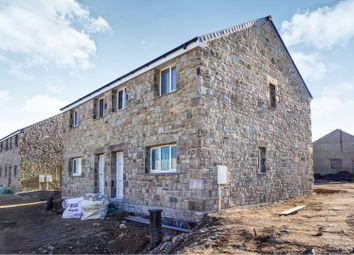 Thumbnail 3 bed semi-detached house for sale in Gews Farm Way, St Just