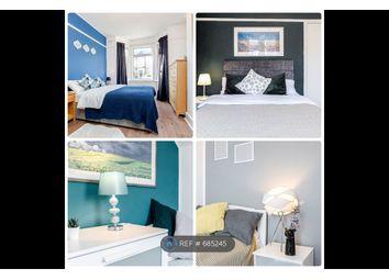 Thumbnail Room to rent in Sandringham Road, Watford