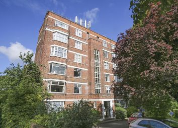 Thumbnail 2 bed flat for sale in Barrington Court, Colney Hatch Lane, Muswell Hill, London