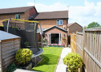 Thumbnail 2 bed end terrace house for sale in Ashbury Crescent, Guildford