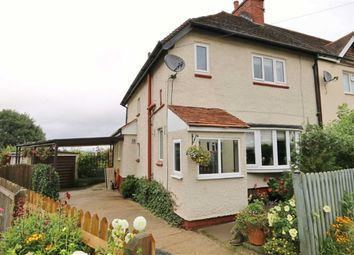 Thumbnail 3 bed cottage for sale in Nortons Close, Northend, Southam