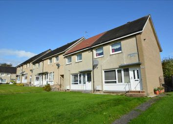 Thumbnail 2 bedroom end terrace house for sale in Windyridge Place, Blantyre, Glasgow