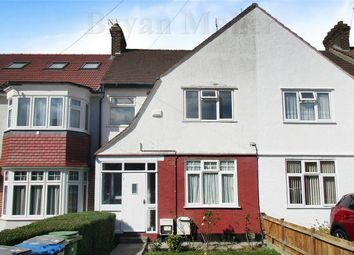 Thumbnail 2 bed flat for sale in Woodford Place, Wembley