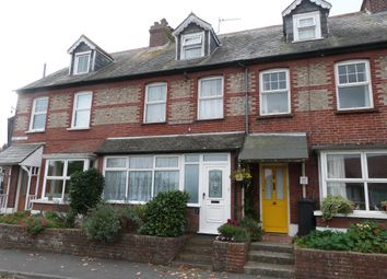 Thumbnail 3 bed terraced house for sale in West Street, Selsey, Chichester