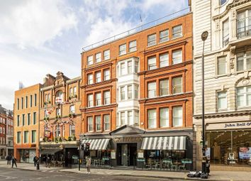 Thumbnail 1 bed flat to rent in Wigmore Street, London