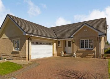 Thumbnail 4 bed detached house for sale in Mary Slessor Wynd, Rutherglen, Glasgow, South Lanarkshire