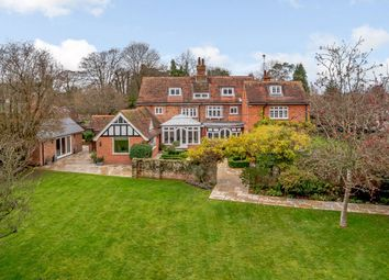 Thumbnail 5 bed detached house for sale in High Street, Whitchurch On Thames, Reading, Oxfordshire