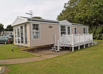 Thumbnail 1 bed mobile/park home for sale in Nodes Point Holiday Park, St Helens, Isle Of Wight