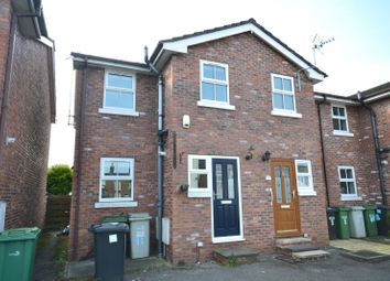 2 bed end terrace house for sale in Hand Street, Macclesfield SK11
