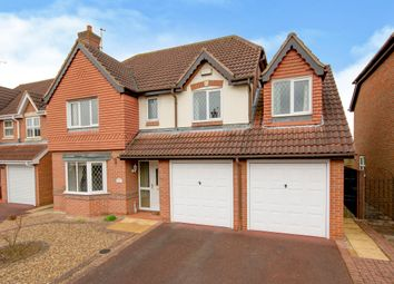 5 bed detached house for sale in Lincoln House, Chancery Court, Wilford NG11