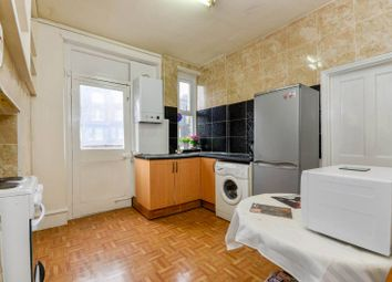 Thumbnail 3 bed flat to rent in Talgarth Road, Barons Court