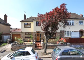 Thumbnail 3 bed semi-detached house for sale in Glennie Road, West Norwood