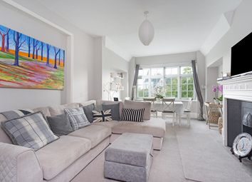Thumbnail 5 bed flat for sale in Northwick Terrace, London