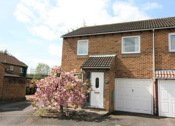 Thumbnail 3 bed semi-detached house for sale in Flatford Place, Kidlington