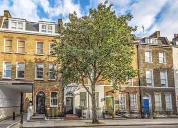 Guilford Street, London WC1N. 1 bed flat