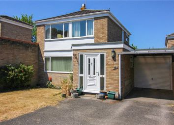 3 bed detached house for sale in Wyndham Close, Yateley GU46