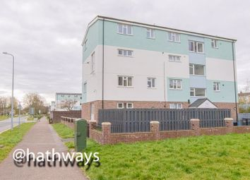 Thumbnail 1 bed flat for sale in Cwmbran
