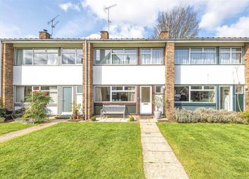 Thumbnail 3 bed property for sale in Avington Close, London Road, Guildford