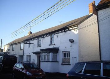 Thumbnail 4 bed flat to rent in Tugela Terrace, Frog Lane, Clyst St. Mary, Exeter