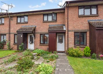 Thumbnail 2 bed terraced house for sale in Drum Mead, Petersfield