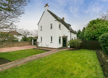 Thumbnail 3 bed detached house for sale in Lasswade Road, Eskbank, Dalkeith
