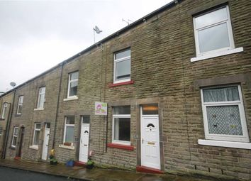 Thumbnail 3 bed terraced house for sale in Greave Street, Todmorden