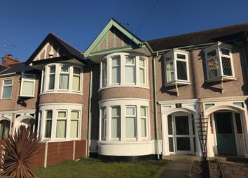 Thumbnail 3 bed property to rent in Keresley Road, Coventry