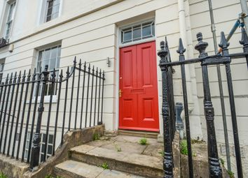 Thumbnail 2 bed flat for sale in Derby Terrace, Nottingham