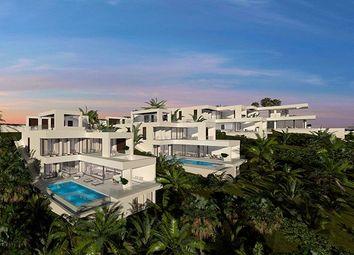 Thumbnail 5 bed terraced house for sale in La Resina, Estepona, Malaga, Spain