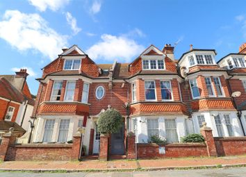 Thumbnail 2 bed flat to rent in Derwent Road, Eastbourne