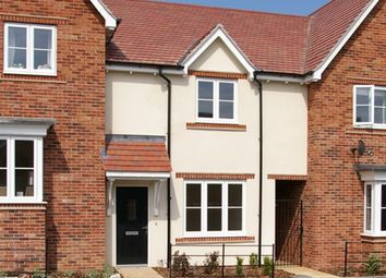 Thumbnail 2 bed terraced house for sale in Worcester Road, Great Witley, Worcester