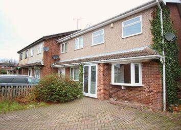 Thumbnail 3 bed terraced house to rent in Beatty Walk, Ilkeston